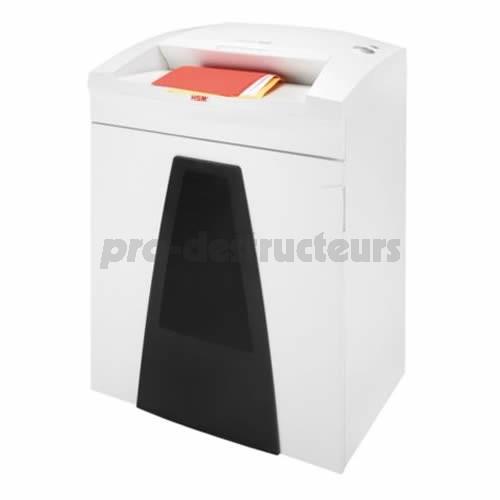 votre achat de destructeur de documents b35 securio 0 78 x. Black Bedroom Furniture Sets. Home Design Ideas