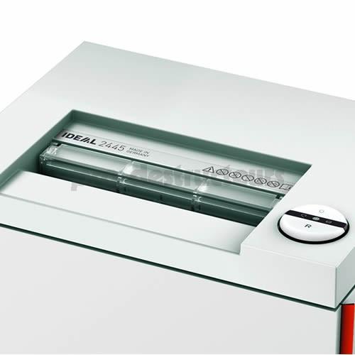 votre achat de destructeur de documents 2465 c f 4 mm. Black Bedroom Furniture Sets. Home Design Ideas